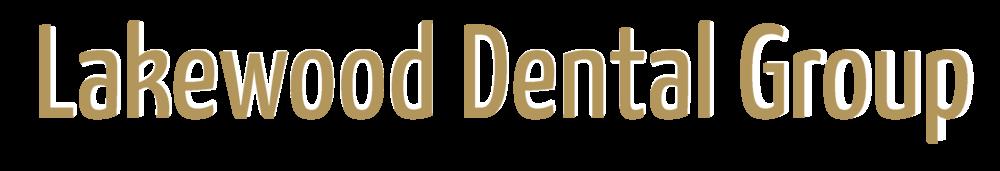 Lakewood Dental Group Logo